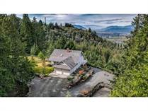 Homes for Sale in Ryder Lake, Chilliwack, British Columbia $1,598,900