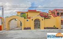 Homes Sold in Adolfo Lopez Mateos, Cozumel, Quintana Roo $220,000
