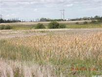 Lots and Land for Sale in Saskatchewan, Corman Park Rm No. 344, Saskatchewan $549,900
