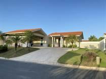 Homes for Sale in Sabanera de Dorado, Dorado, Puerto Rico $1,300,000