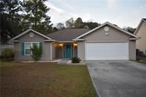 Homes for Sale in Brunswick, Georgia $199,000