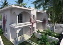 Condos for Sale in Rio San Juan, Maria Trinidad Sanchez $65,900