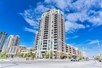 Condos for Sale in Unionville, Markham, Ontario $631,000