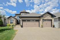 Homes Sold in Kingswood, St. Albert, Alberta $750,000