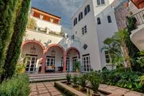 Homes for Sale in Centro, San Miguel de Allende, Guanajuato $1,395,000