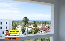Condos for Sale in Cabarete Bay , Puerto Plata $69,900