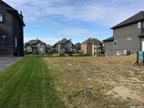 Lots and Land for Sale in Saskatoon, Saskatchewan $359,900