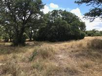 Lots and Land for Sale in Cascada at Canyon Lake, Spring Branch, Texas $49,900