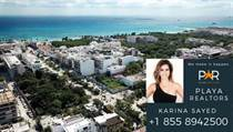 Homes for Sale in Downtown, Playa del Carmen, Quintana Roo $345,000