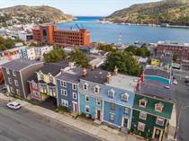 Homes for Sale in Downtown St John's, St. John, Newfoundland and Labrador $399,900