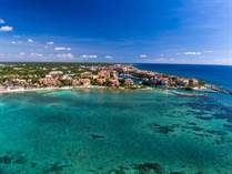 Lots and Land for Sale in Puerto Aventuras, Quintana Roo $600,000