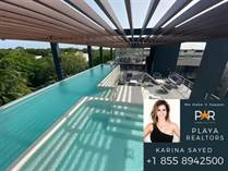 Homes for Sale in Playacar Phase 1, Playa del Carmen, Quintana Roo $208,900