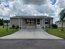Homes for Sale in Winter Haven Oaks, Winter Haven, Florida $78,999