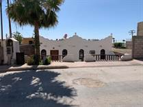 Homes for Sale in Old Port, Puerto Penasco/Rocky Point, Sonora $75,000