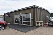 Commercial Real Estate for Sale in Medicine Hat, Alberta $1,800,000