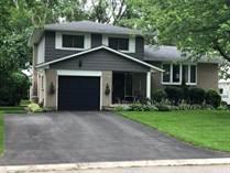 Homes Sold in Port Elgin, Saugeen Shores, Ontario $579,000