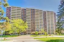 Condos for Sale in Dorset Park, Toronto, Ontario $375,000