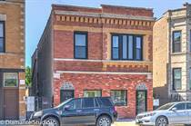 Commercial Real Estate for Sale in Chicago, Illinois $649,000