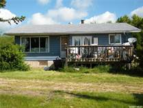 Farms and Acreages for Sale in Three Lakes #400, Three Lakes Rm No. 400, Saskatchewan $235,000