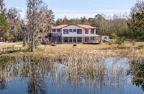 Homes for Sale in Hampton, Starke, Florida $375,000