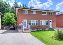 Homes Sold in Rosemount, Kitchener, Ontario $525,000