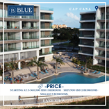 Condos for Sale in Cap Cana, La Altagracia $867,720