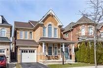 Homes for Sale in Box Grove, Markham, Ontario $1,099,000
