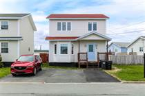 Homes for Sale in East End, St. John's, Newfoundland and Labrador $259,900