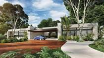 Lots and Land for Sale in El Tigrillo, Playa del Carmen, Quintana Roo $75,216