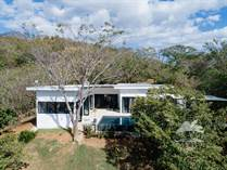 Homes for Sale in Santa Rosa, Tamarindo, Guanacaste $589,000