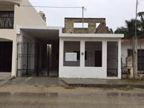 Homes for Sale in Telchac Puerto, Yucatan $57,000