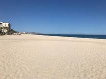 Lots and Land for Sale in Costa Azul, San Jose del Cabo, Baja California Sur $3,245,000