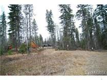 Lots and Land for Sale in Candle Lake, Saskatchewan $91,900