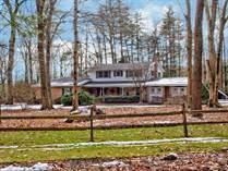 Homes for Sale in Woodhill Estate, Stroudsburg, Pennsylvania $419,500