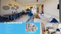 Condos for Sale in Mision Viejo South, Playas de Rosarito, Baja California $229,000