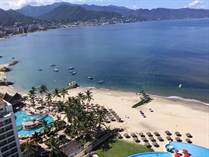 Condos for Rent/Lease in Zona Hotelera, Puerto Vallarta, Jalisco $3,000 monthly