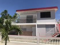 Multifamily Dwellings for Sale in Urb. Monte Brisas, Fajardo, Puerto Rico $145,000