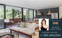 Homes for Sale in Aldea Zama, Tulum, Quintana Roo $460,000