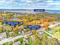 Commercial Real Estate for Sale in Ontario, Tay, Ontario $999,900