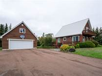 Homes Sold in North Rustico, Prince Edward Island $259,800