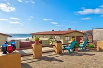 Homes for Rent/Lease in Baja Del Mar, Playas de Rosarito, Baja California $1,500 monthly