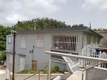 Multifamily Dwellings for Sale in Pueblo, Barranquitas, Puerto Rico $47,000