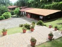 Homes for Sale in Ciudad Colon, San José $1,000,000