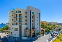 Condos for Sale in El Medano Ejidal, Cabo San Lucas, Baja California Sur $550,000