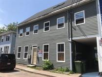 Multifamily Dwellings for Sale in Charlottetown, Prince Edward Island $529,900
