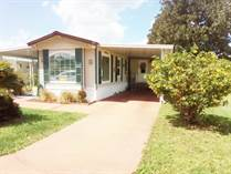 Homes for Sale in Fountainview Estates, Lakeland, Florida $18,900