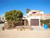 Homes for Sale in El Mirador, Puerto Penasco/Rocky Point, Sonora $148,500