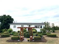 Homes for Sale in Kinnear Settlement, New Brunswick $349,900