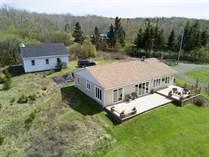Homes for Sale in Victoria Beach, Nova Scotia $238,000