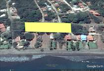 Lots and Land for Sale in Surfside, Guanacaste $699,000